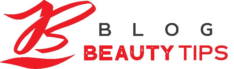 BlogBeautyTips Logo