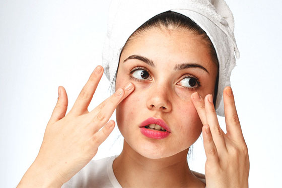 How to care for age-related dry skin